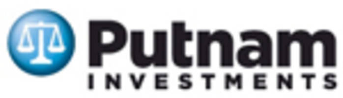 Putnam Investments Named Social Media Leader of the Year at Mutual Fund Industry Awards