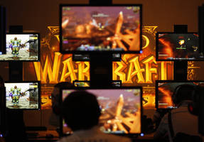 Blizzard considers running classic 'World of Warcraft' servers