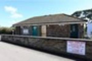 Ideas needed to save Fowey car park toilets