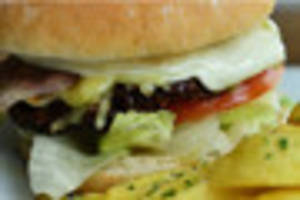 heyrestaurants: top places to eat fast food in north lincolnshire...