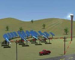 New Concentrated Solar Power Startup Announces Hong Kong JV