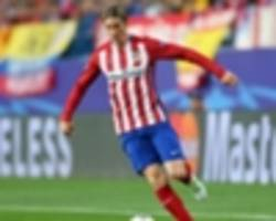 Torres eyes career pinnacle with Champions League triumph