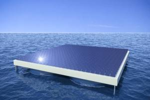 here comes the sun: heliofloat is a floating solar power plant