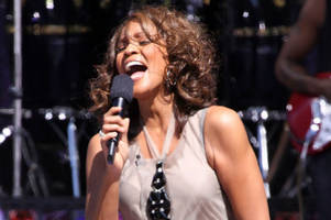 Whitney Houston documentary on the way from Oscar-winning filmmakers
