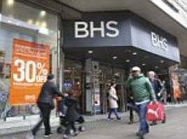 Fat cats who got £6million from the £1 BHS sell-off