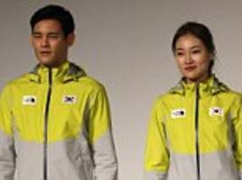 South Korea unveil mosquito-repellent Olympic kit to guard against Zika virus at Rio 2016