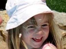 madeleine mccann 'was kidnapped during a botched burglary by a gang of thieves'