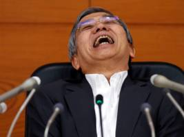 Japan stunned the markets — Here's what's happening in FX