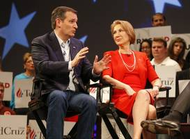 Quinn: Cruz goes nuclear with Carly Fiorina pick