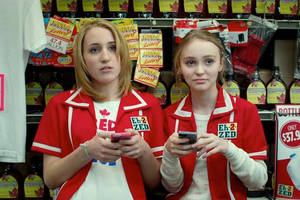 kevin smith's 'yoga hosers' to hit theaters in july from invincible pictures