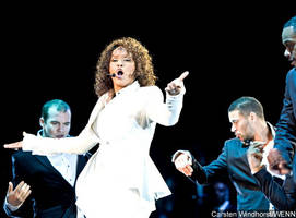 whitney houston's documentary is in the works with kevin macdonald as director