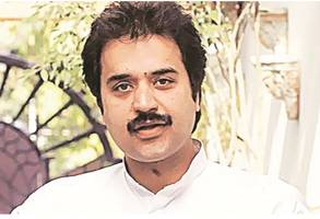 kuldeep bishnoi's haryana janhit party merges with congress