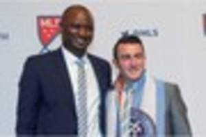 mls prodigy jack harrison set to team up with lampard, pirlo and...