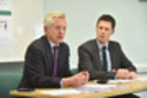 gloucestershire mps defend voting against syrian refugees...