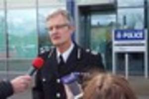 south yorkshire chief constable not expected to return, force's...