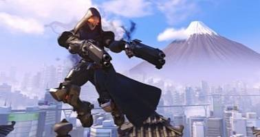 overwatch's aim assist was created in collaboration with treyarch