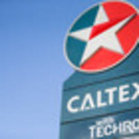 z cleared to buy caltex petrol stations