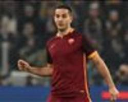 Arsenal and Chelsea set for summer battle over Manolas