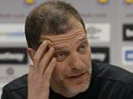 Slaven Bilic insists Premier League must introduce technology to help referees