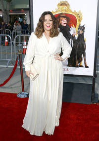 melissa mccarthy's weight loss noticed on the red carpet at gala