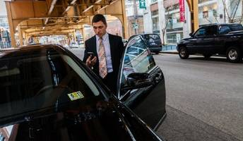 Uber stress: Customers will pay for keeping drivers waiting