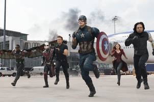 'captain america: civil war' hailed as marvel's best by international critics