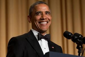 everything you need to know about obama's last white house correspondents' dinner