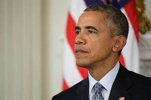 Sorry, Mainstream Media – President Obama Grants Interview to College Newspaper