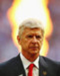 Arsenal boss Arsene Wenger told: It's time to quit