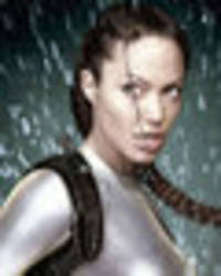 which oscar winner just replaced angelina jolie as tomb raider?