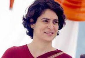 HC directs Priyanka Gandhi to file reply on information sought under RTI Act regarding purchase of land