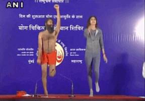 baba ramdev's biopic 'yog yatra' to air on sony tv on may 1. will this film answer these 4 questions about patanjali?