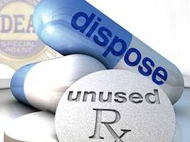 Got Drugs? Drop Them Safely Saturday At These Alameda County Locations