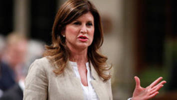 Harper stalwarts missing in Tory leadership poll, and that says something