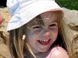 madeleine mccann's parents were not prosecuted by portuguese police over 'english custom'