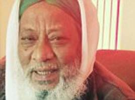 prime suspect in murder of rochdale imam 'has fled the uk'