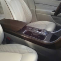 hold on to your cup! these customer findings drove the refreshed cupholder design for the new ford fusion