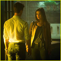 davina will do anything for love on 'the originals' tonight