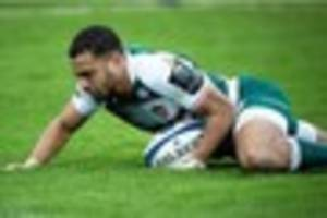 pizza boy veainu swaps cheesey toppings for awards at tigers