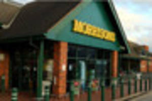 when are nottingham's morrisons stores open on may bank holiday...