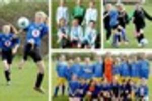 girls-only football tournament for tamworth primary schools