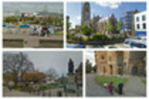 Stars of Google Street View - Can you spot yourself at these top...
