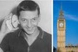 Big Ben to fall silent 50 years on from Wickford man's repair
