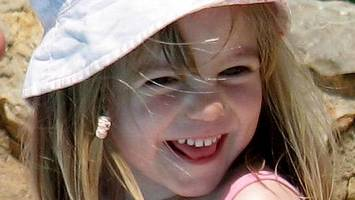 maddie 'abducted during botched burglary'