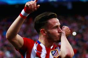 la liga: better call saul? niguez lights up europe with his archie gemmill goal against bayern munich