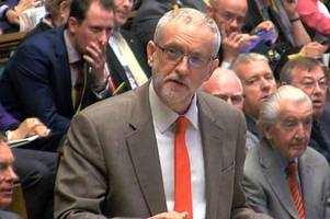 Morning news headlines: Labour anti-semitism row piles pressure on Jeremy Corbyn to take further action; New South Yorkshire police chief offers to step down amid conduct probe