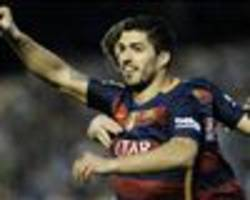 Tired Barca nowhere near their best but La Liga is almost theirs