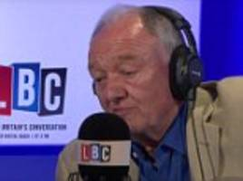 Ken finally says sorry - but only to Jeremy Corbyn: Unrepentant Livingstone claims he can't be anti-semitic for saying 'Hitler was a Zionist' because it's 'historically true'