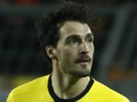 mats hummels will face wrath of fans after requesting bayern munich move... but he will not be the first borussia dortmund star to join their bitter rivals