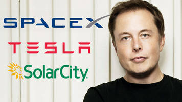 Elon Musk's Resume And How It Can Help Job Seekers